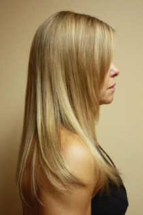 hair extensions Tacoma