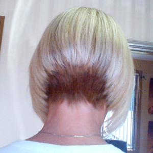 Kim Lake Hair Extension Salon Bob Hairstyles Hair