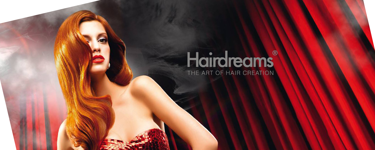 Hair Dreams Hair ExtensionsSalon